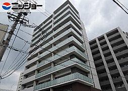 アシベル鶴舞[9階]の外観