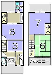 京都府京都市西京区松尾木ノ曽町