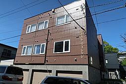 東区役所前駅 2.3万円