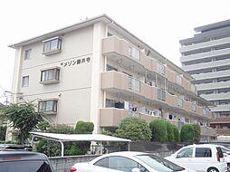メゾン藤井寺[4階]の外観