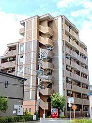クリアネス賀茂[5階]の外観