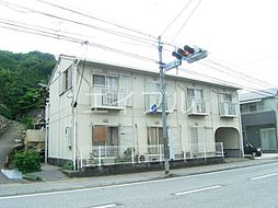 サンライフ笹岡[2階]の外観