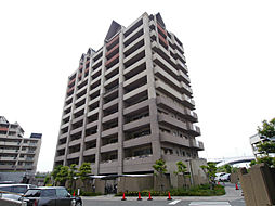 アクアパークCITY岸和田南4番館