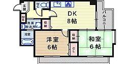 園田駅 7.0万円