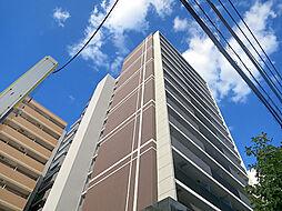 S-RESIDENCE新大阪駅前[2階]の外観