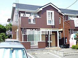 ソレアードY・K[1階]の外観