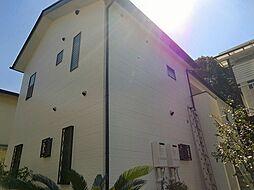 リフレコデラ湘南C201[2階]の外観