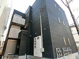 グルーブメゾン須磨東町[1階]の外観