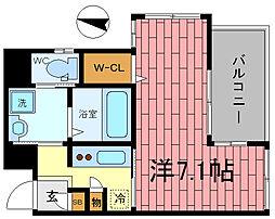 新神戸駅 6.6万円