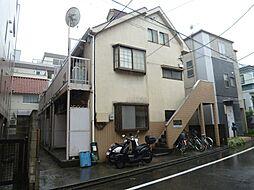 ライフコア徳丸[2階]の外観