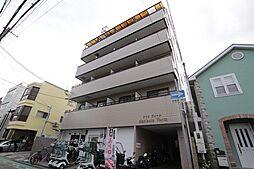 アリコヴェール[2階]の外観