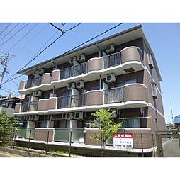 神奈川県小田原市中町3丁目の賃貸マンションの外観