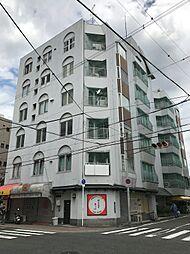パークサイドマンション[6階]の外観