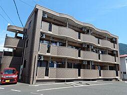 フィーナス熊本[1階]の外観