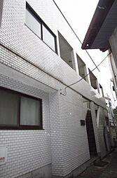 マリンヒロ[2階]の外観
