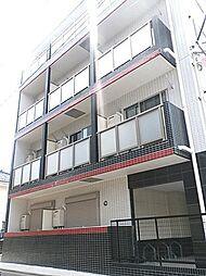 パールマンション鷺宮[302号室]の外観