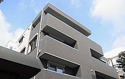CHEZ-MOI[1階]の外観