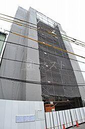 グランパシフィック今宮[7階]の外観