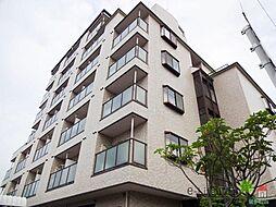 ベルハイツK[2階]の外観