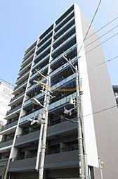 レジュールアッシュザ・パークフロント[3階]の外観