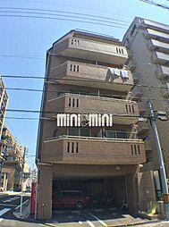 WILL[2階]の外観
