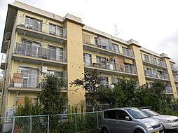 第一岸田マンション[0204号室]の外観