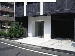 東京都大田区東矢口の賃貸マンションの外観