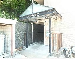 アルティ友丘[2階]の外観