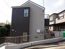 Axia Court Kishiya[1階]の外観