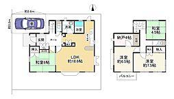 三室戸駅 3,580万円