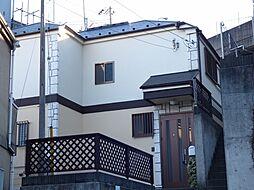 神奈川県横浜市金沢区朝比奈町