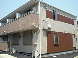 ミリアビタ本中山[105号室]の外観