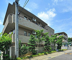 愛知県名古屋市天白区音聞山の賃貸マンションの外観