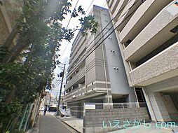 アネスト神戸西元町[4階]の外観