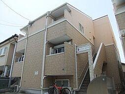 コンフォートベネフィス井尻7[1階]の外観