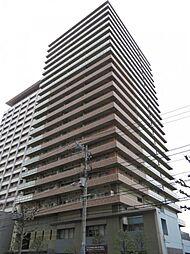 ブリリアタワー品川シーサイド22階建駅前タワーマンション