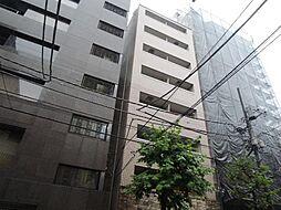 プチグランデ駒形[602号室]の外観