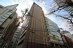 JR東西線 北新地駅 徒歩1分の賃貸マンション