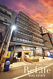 LumiereNagahoribashi(ルミエール長堀橋) 4階1LDKの間取り