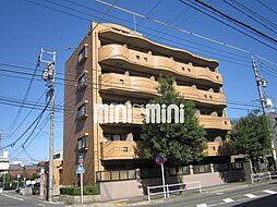 ヒサゴハイツI[5階]の外観