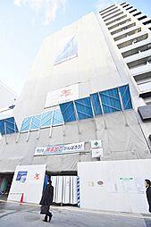 HS梅田EAST[10階]の外観