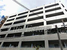 グランドール心斎橋[8階]の外観