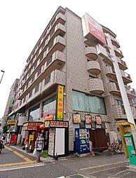第7川崎ビル[4階]の外観