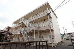 多摩都市モノレール 万願寺駅 徒歩4分の賃貸アパート