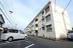 第2ますやマンション[210号室]の外観