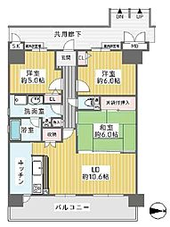 レジオン城東・野江