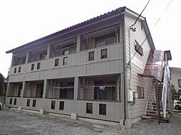 MICASA[2階]の外観