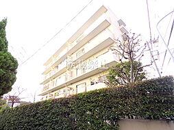 藤和大倉山コープ2[2階]の外観