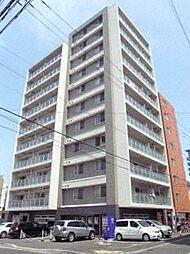 K−MS[9階]の外観