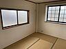 寝室,3DK,面積57.1m2,賃料6.0万円,JR常磐線 水戸駅 徒歩33分,,茨城県水戸市千波町1791番地